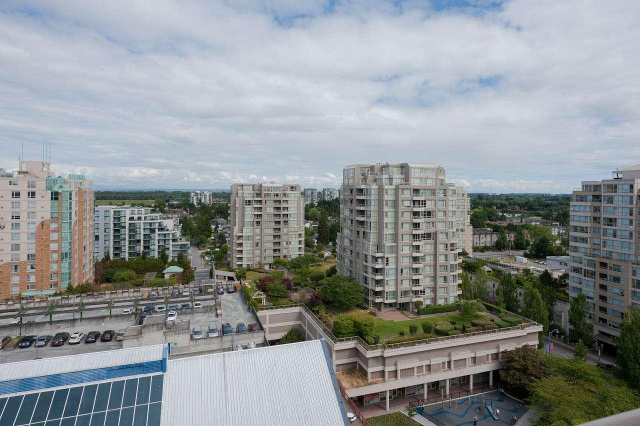 Condo Apartment at 1503 6191 BUSWELL STREET, Unit 1503, Richmond, British Columbia. Image 8
