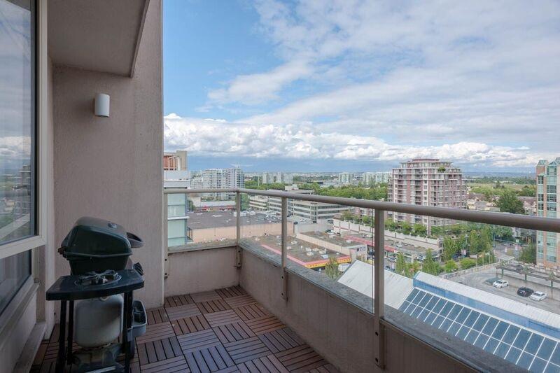 Condo Apartment at 1503 6191 BUSWELL STREET, Unit 1503, Richmond, British Columbia. Image 9