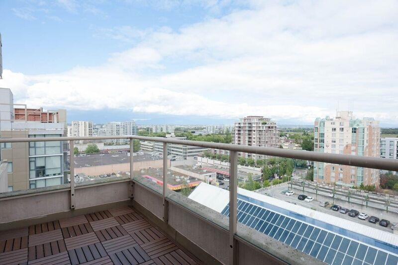 Condo Apartment at 1503 6191 BUSWELL STREET, Unit 1503, Richmond, British Columbia. Image 10