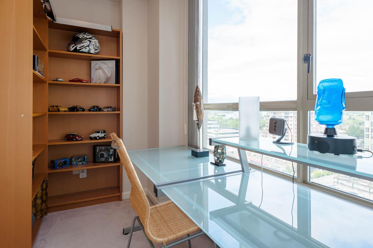 Condo Apartment at 1503 6191 BUSWELL STREET, Unit 1503, Richmond, British Columbia. Image 13