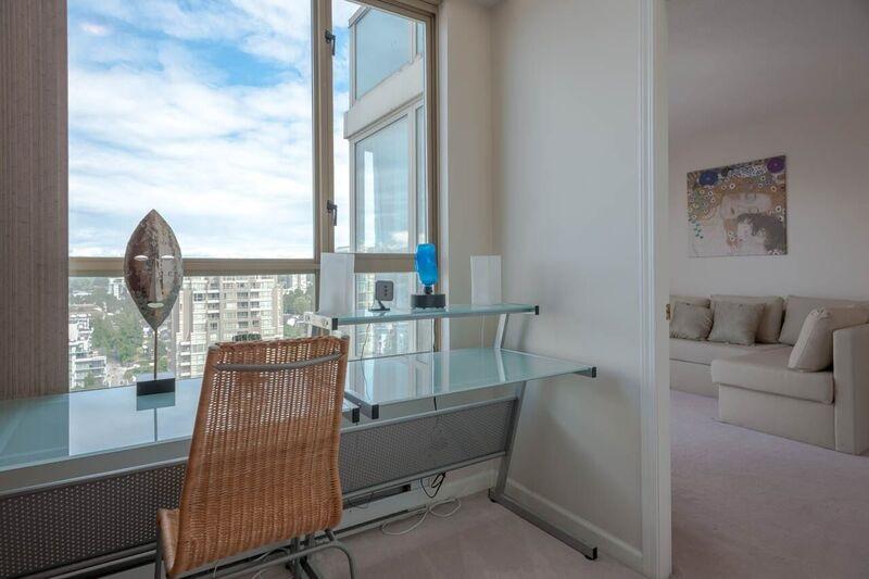 Condo Apartment at 1503 6191 BUSWELL STREET, Unit 1503, Richmond, British Columbia. Image 14