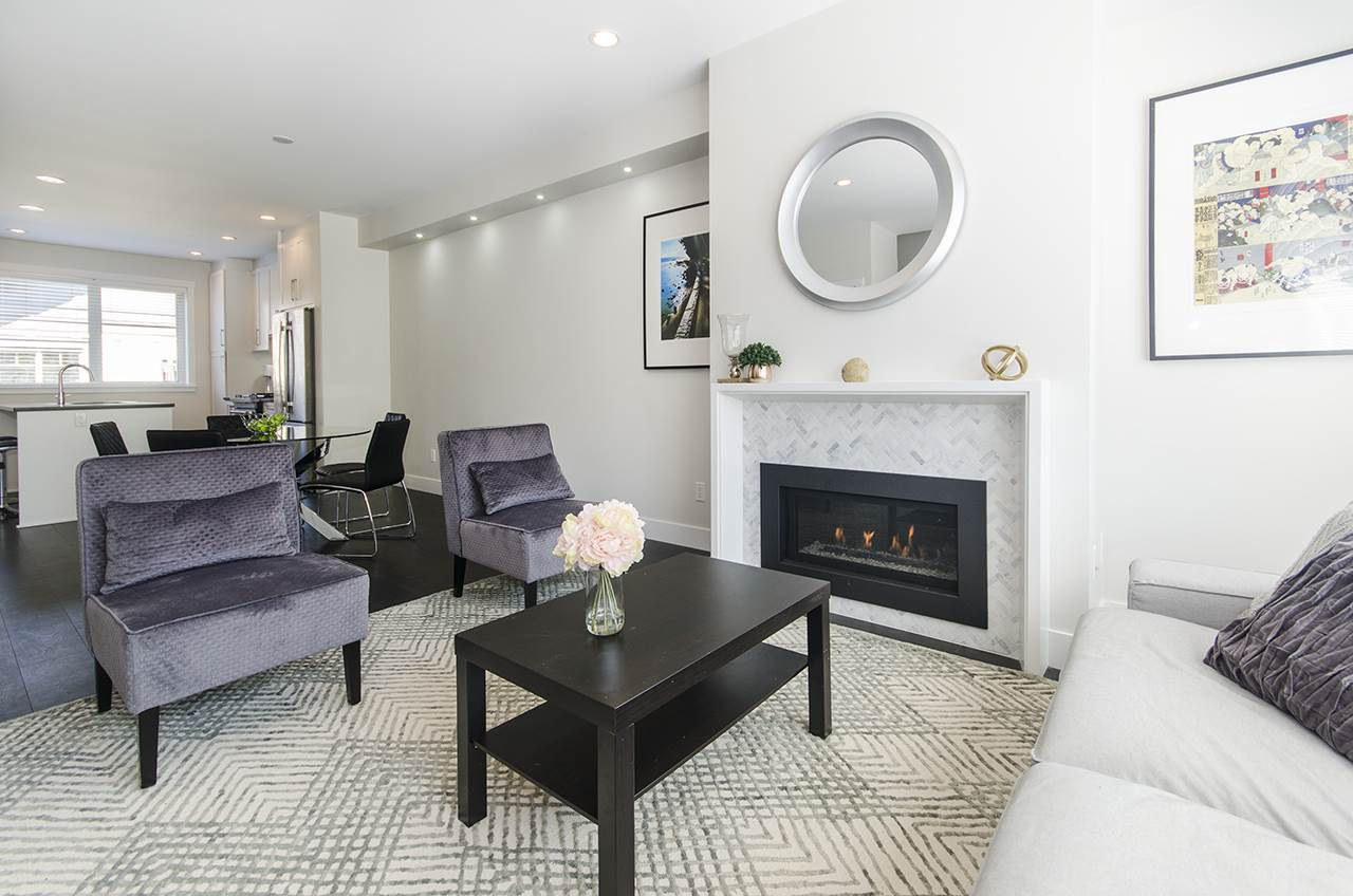 Townhouse at 16507 24A STREET, South Surrey White Rock, British Columbia. Image 1