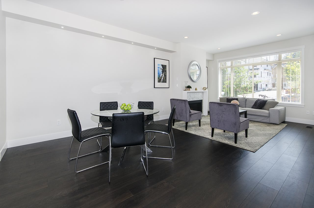 Townhouse at 16507 24A STREET, South Surrey White Rock, British Columbia. Image 3