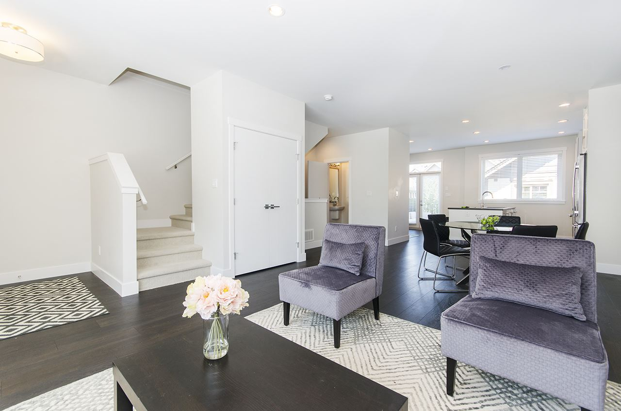Townhouse at 16507 24A STREET, South Surrey White Rock, British Columbia. Image 16