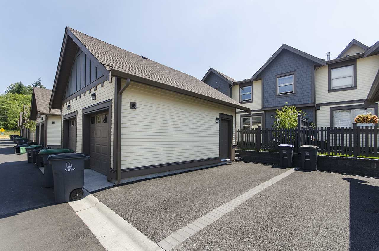 Townhouse at 16507 24A STREET, South Surrey White Rock, British Columbia. Image 18