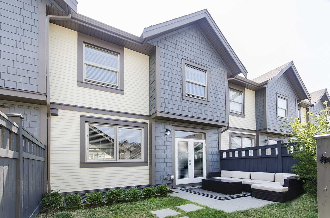 Townhouse at 16507 24A STREET, South Surrey White Rock, British Columbia. Image 19