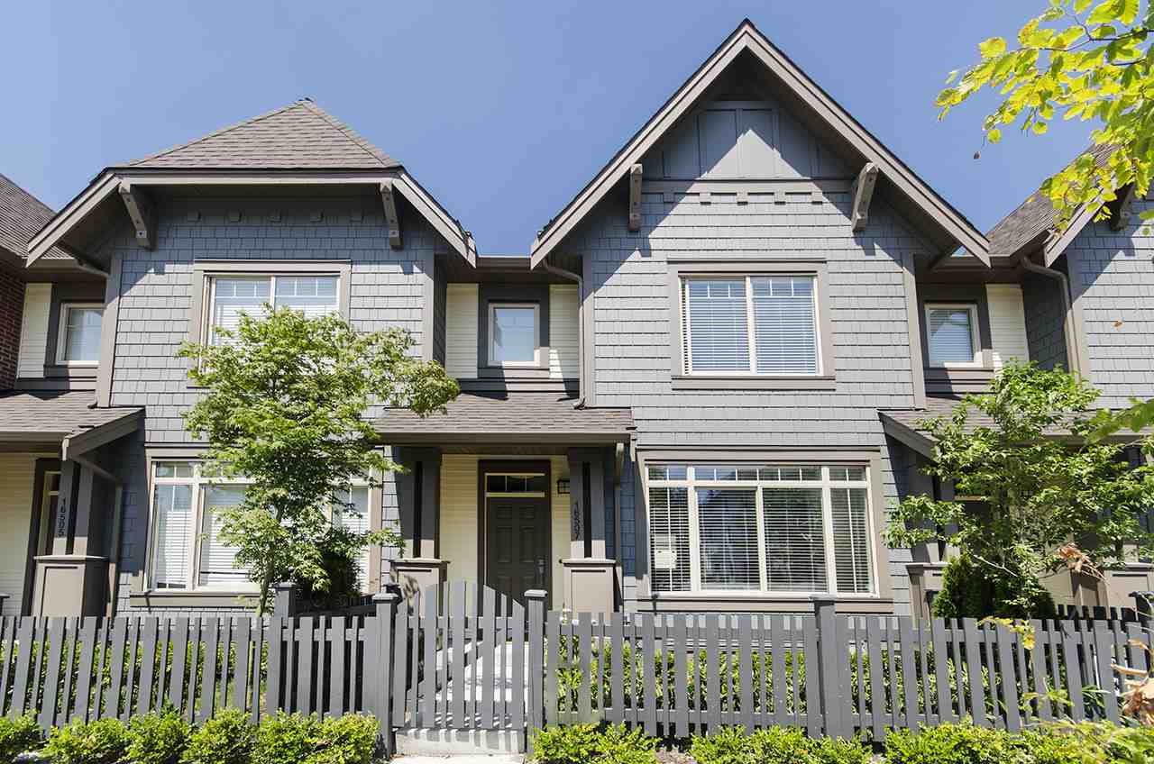 Townhouse at 16507 24A STREET, South Surrey White Rock, British Columbia. Image 20