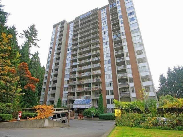 Condo Apartment at 1301 2004 FULLERTON AVENUE, Unit 1301, North Vancouver, British Columbia. Image 1