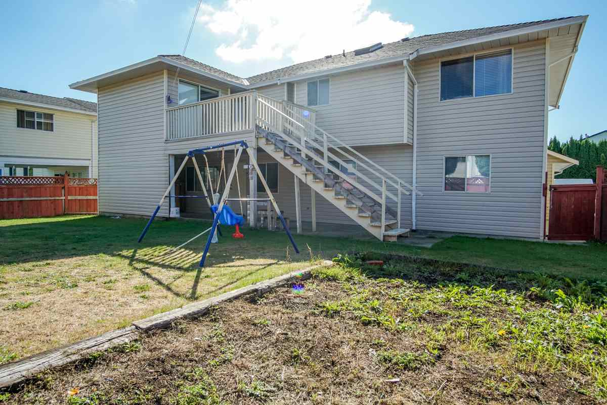 Detached at 32095 ROGERS AVENUE, Abbotsford, British Columbia. Image 13