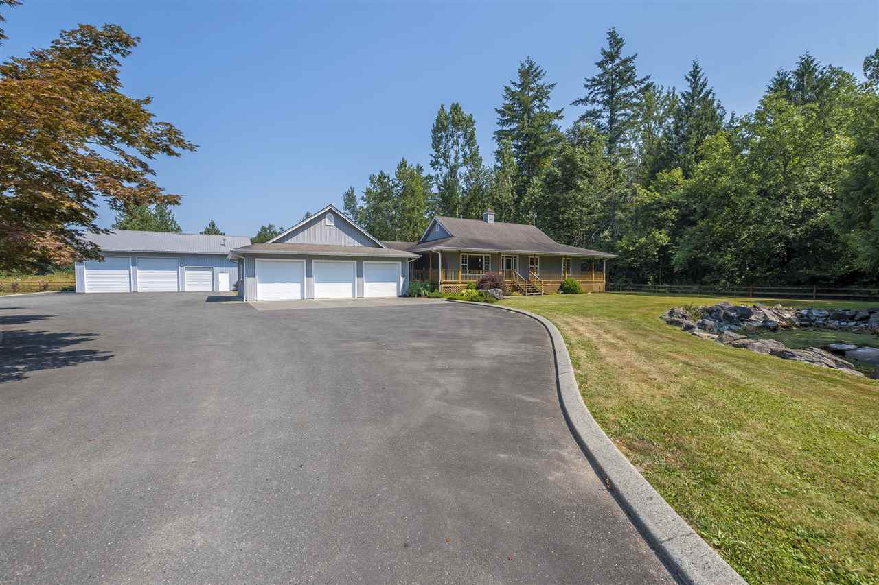 Detached at 51821 NEVIN ROAD, Rosedale, British Columbia. Image 2