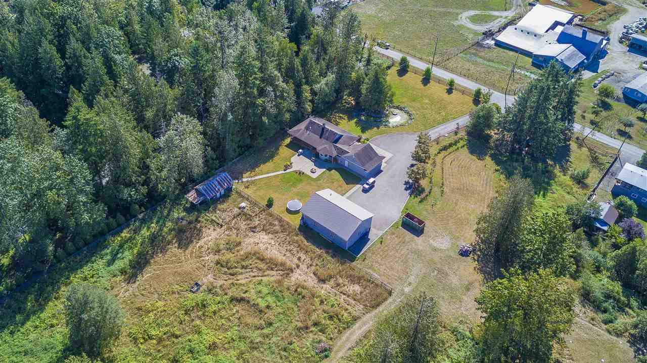 Detached at 51821 NEVIN ROAD, Rosedale, British Columbia. Image 4