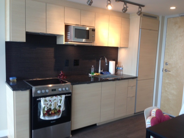 Condo Apartment at 3201 488 SW MARINE DRIVE, Unit 3201, Vancouver West, British Columbia. Image 4