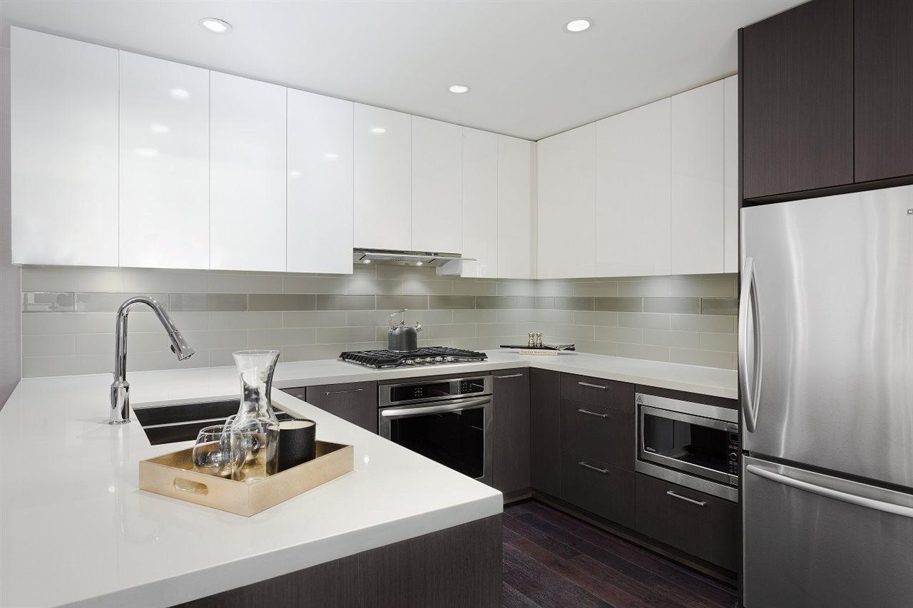 Condo Apartment at 201 7008 RIVER PARKWAY, Unit 201, Richmond, British Columbia. Image 2