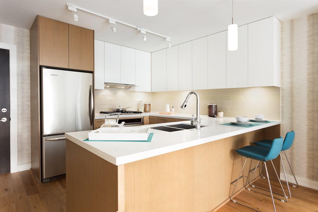 Condo Apartment at 201 7008 RIVER PARKWAY, Unit 201, Richmond, British Columbia. Image 3