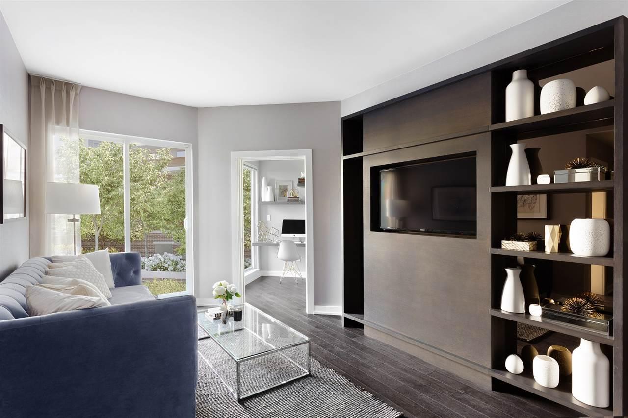 Condo Apartment at 201 7008 RIVER PARKWAY, Unit 201, Richmond, British Columbia. Image 5