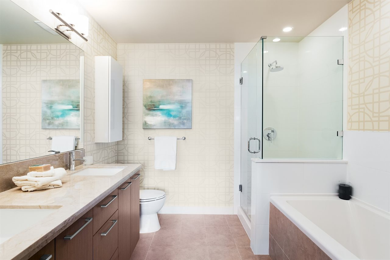 Condo Apartment at 201 7008 RIVER PARKWAY, Unit 201, Richmond, British Columbia. Image 8