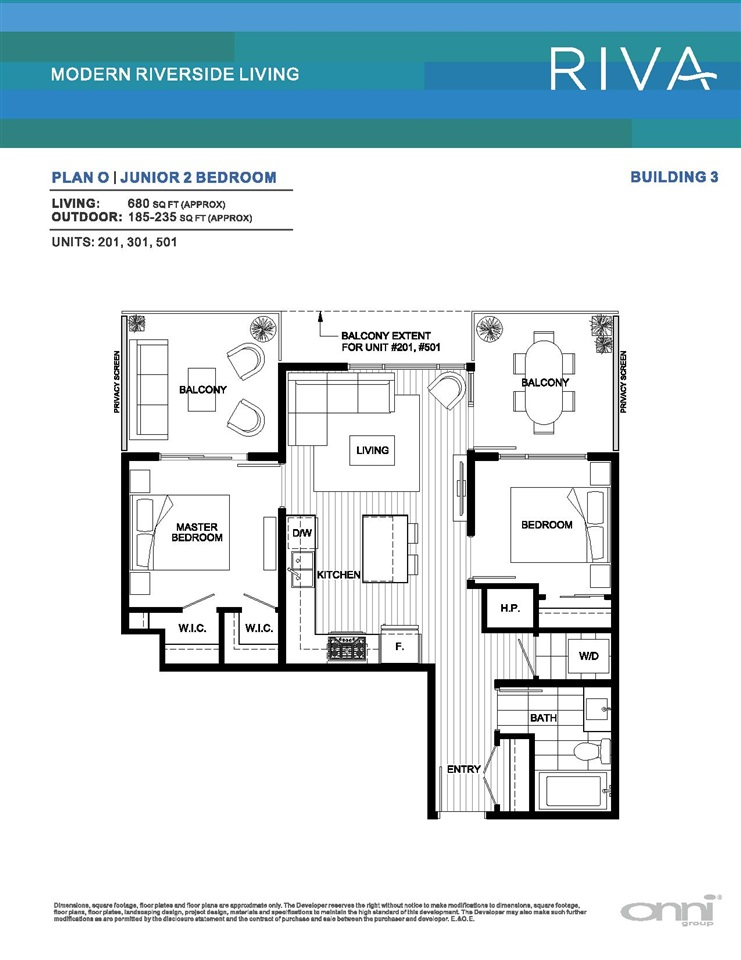 Condo Apartment at 201 7008 RIVER PARKWAY, Unit 201, Richmond, British Columbia. Image 11