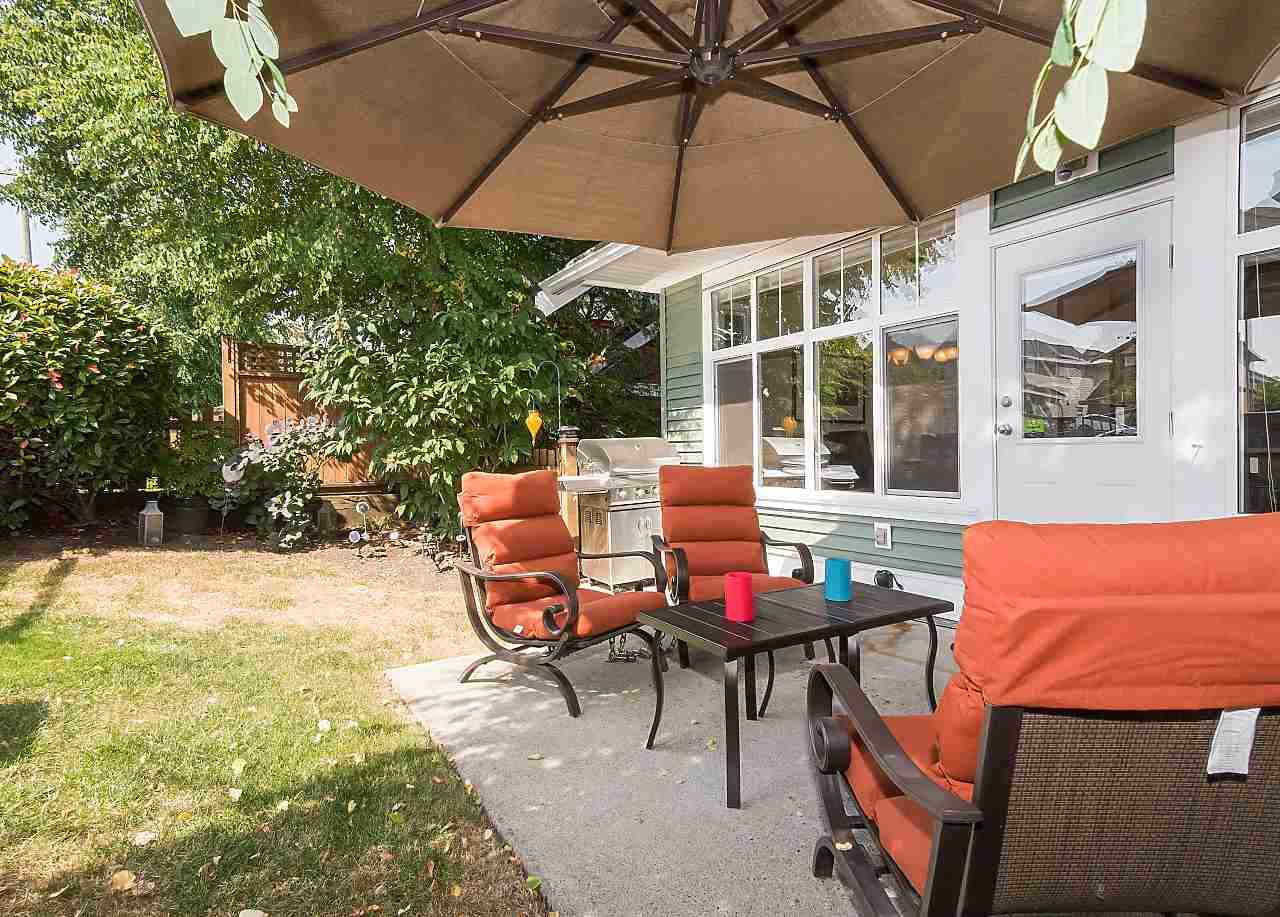 Townhouse at 23 6785 193 STREET, Unit 23, Cloverdale, British Columbia. Image 18