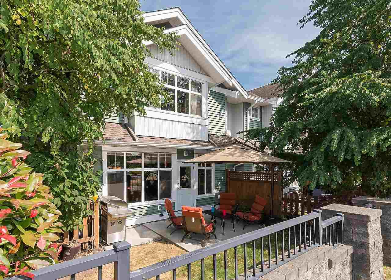 Townhouse at 23 6785 193 STREET, Unit 23, Cloverdale, British Columbia. Image 19