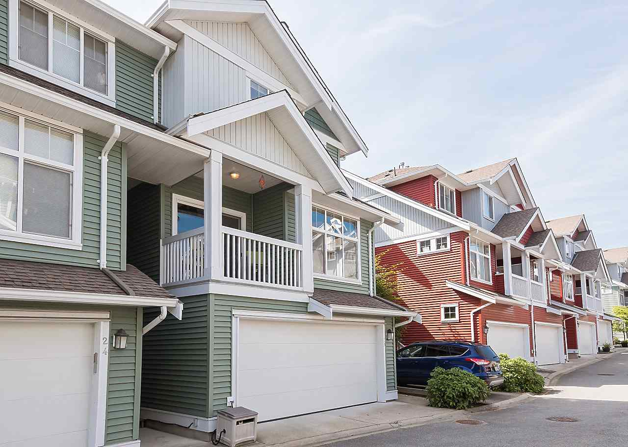 Townhouse at 23 6785 193 STREET, Unit 23, Cloverdale, British Columbia. Image 20