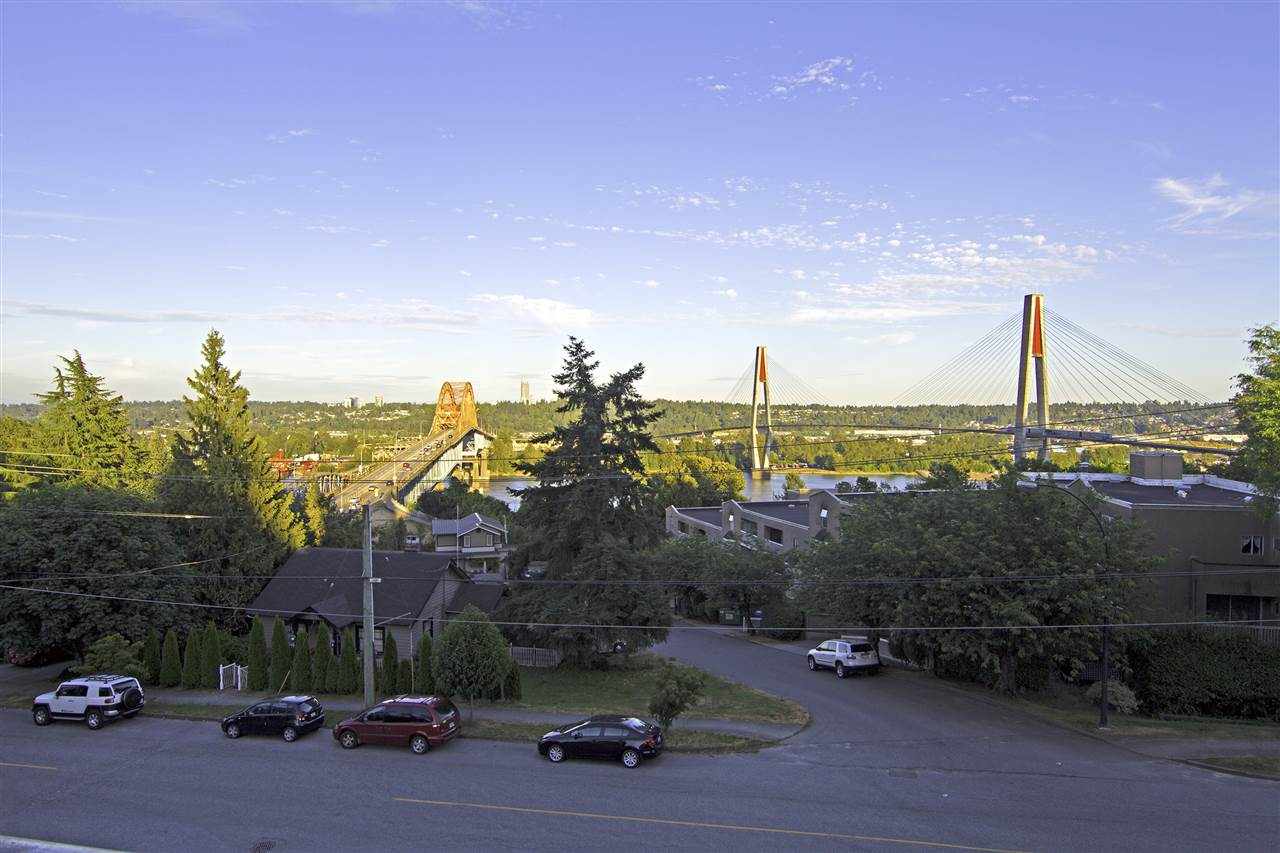 Condo Apartment at 402 47 AGNES STREET, Unit 402, New Westminster, British Columbia. Image 17