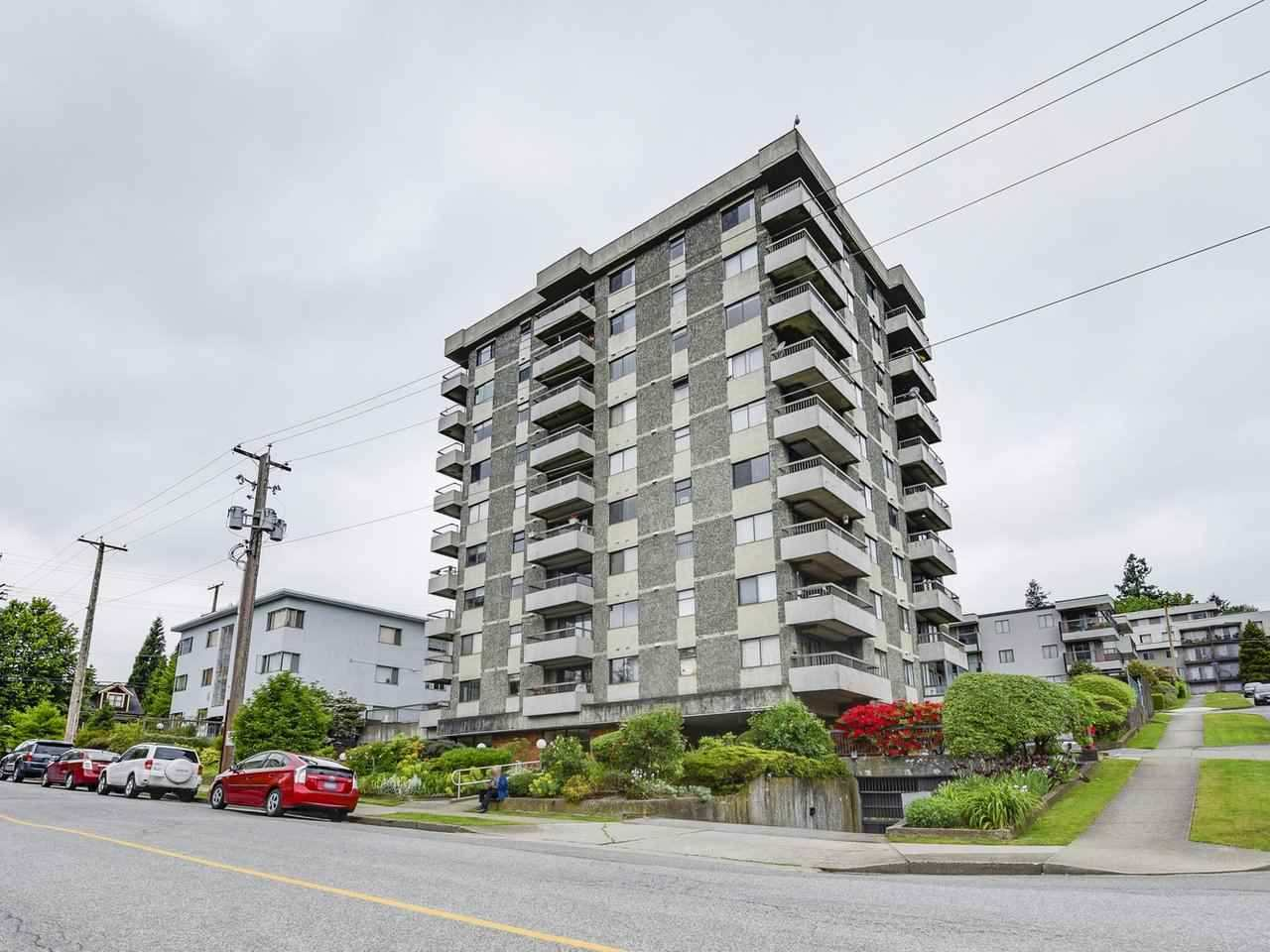 Condo Apartment at 402 47 AGNES STREET, Unit 402, New Westminster, British Columbia. Image 20