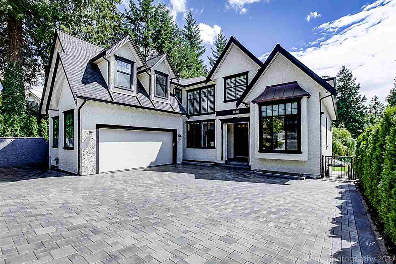 Detached at 1428 ROCHESTER AVENUE, Coquitlam, British Columbia. Image 1