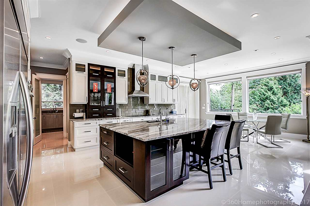 Detached at 1428 ROCHESTER AVENUE, Coquitlam, British Columbia. Image 3