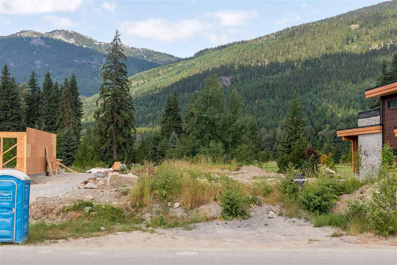 Vacant Land at 8052 CYPRESS PLACE, Whistler, British Columbia. Image 6