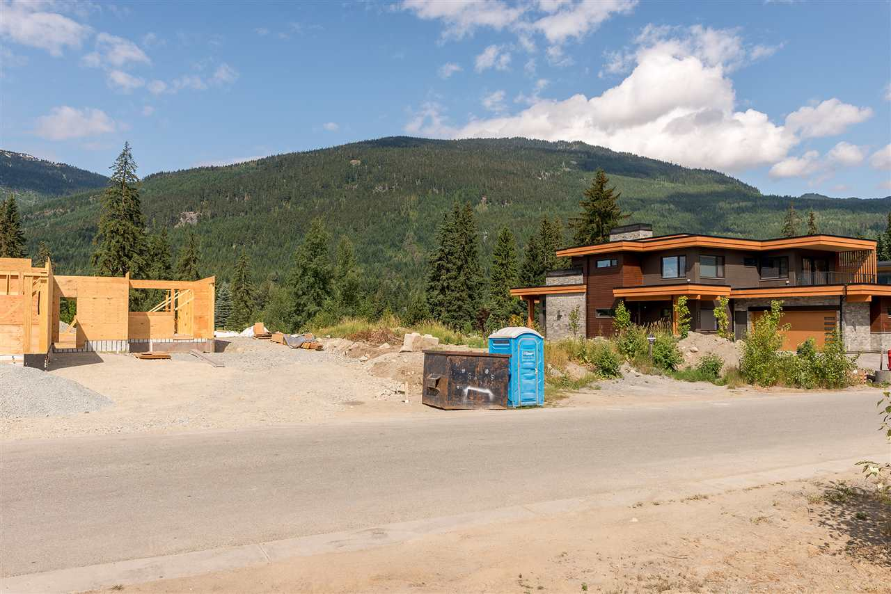 Vacant Land at 8052 CYPRESS PLACE, Whistler, British Columbia. Image 7