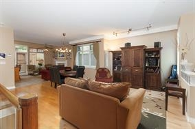 Townhouse at 1818 W 13TH AVENUE, Vancouver West, British Columbia. Image 3