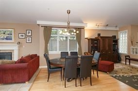 Townhouse at 1818 W 13TH AVENUE, Vancouver West, British Columbia. Image 5