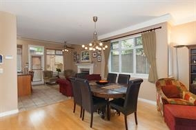 Townhouse at 1818 W 13TH AVENUE, Vancouver West, British Columbia. Image 6