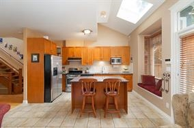 Townhouse at 1818 W 13TH AVENUE, Vancouver West, British Columbia. Image 8