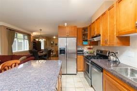 Townhouse at 1818 W 13TH AVENUE, Vancouver West, British Columbia. Image 9