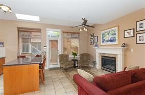 Townhouse at 1818 W 13TH AVENUE, Vancouver West, British Columbia. Image 10