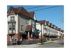 Townhouse at 2 6099 ALDER STREET, Unit 2, Richmond, British Columbia. Image 1