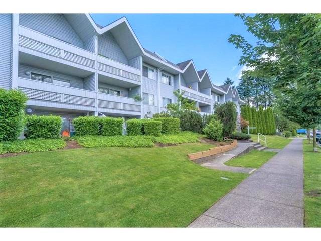 Condo Apartment at 215 2055 SUFFOLK AVENUE, Unit 215, Port Coquitlam, British Columbia. Image 1