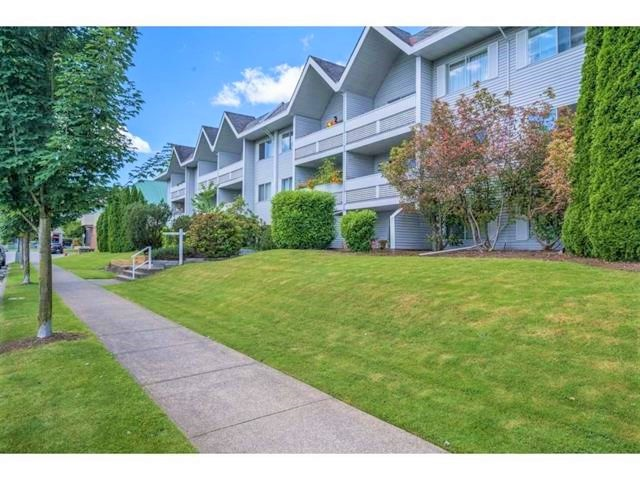 Condo Apartment at 215 2055 SUFFOLK AVENUE, Unit 215, Port Coquitlam, British Columbia. Image 2