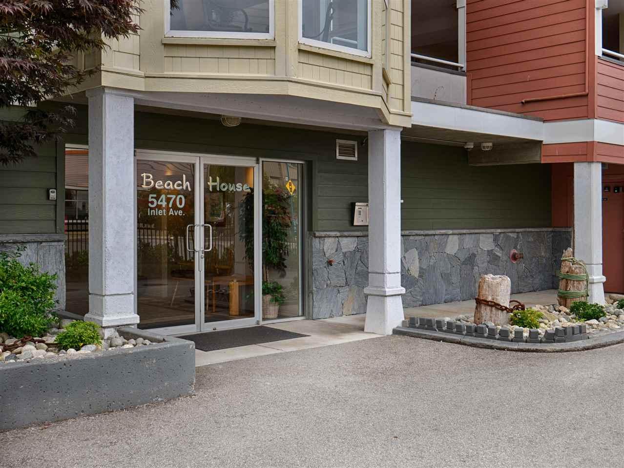 Condo Apartment at 208 5470 INLET AVENUE, Unit 208, Sunshine Coast, British Columbia. Image 15