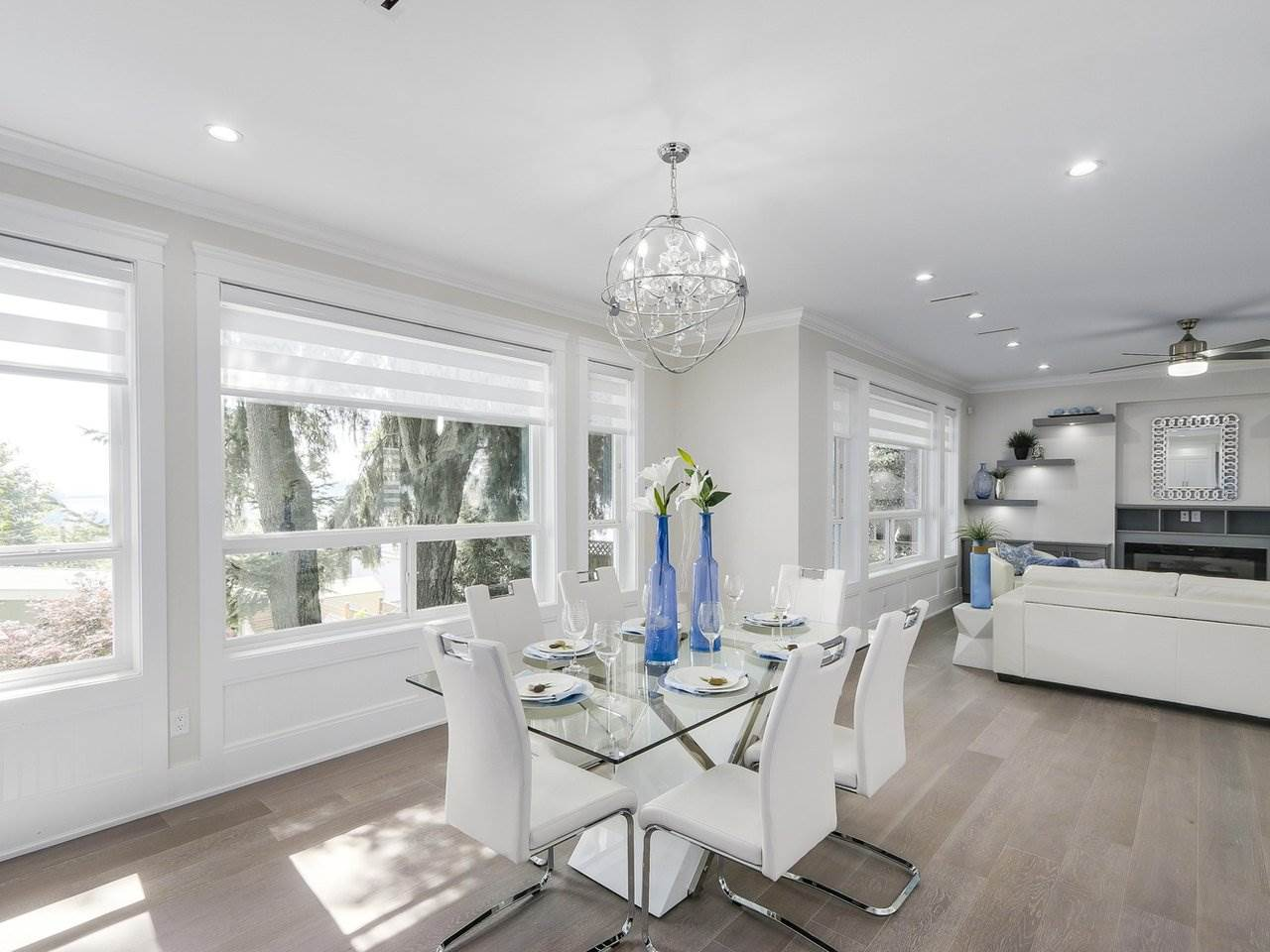 Detached at 332 ELEVENTH STREET, New Westminster, British Columbia. Image 6