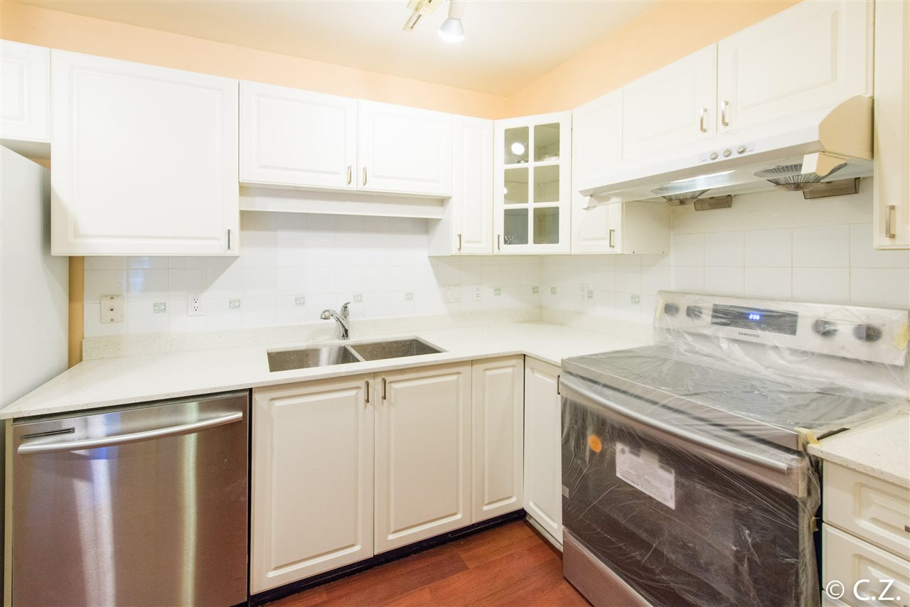 Condo Apartment at 213 8080 JONES ROAD, Unit 213, Richmond, British Columbia. Image 4