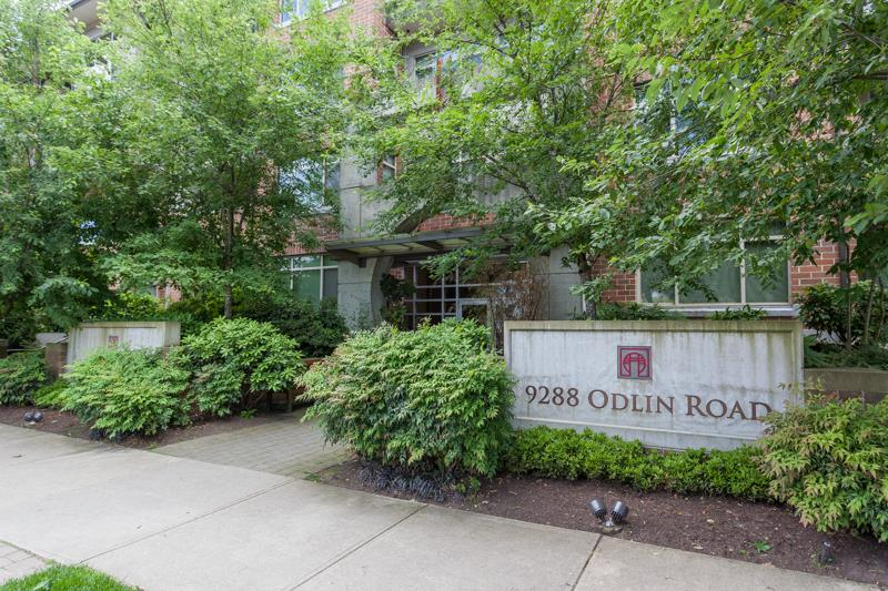 Condo Apartment at 123 9288 ODLIN ROAD, Unit 123, Richmond, British Columbia. Image 2
