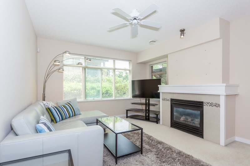 Condo Apartment at 123 9288 ODLIN ROAD, Unit 123, Richmond, British Columbia. Image 5