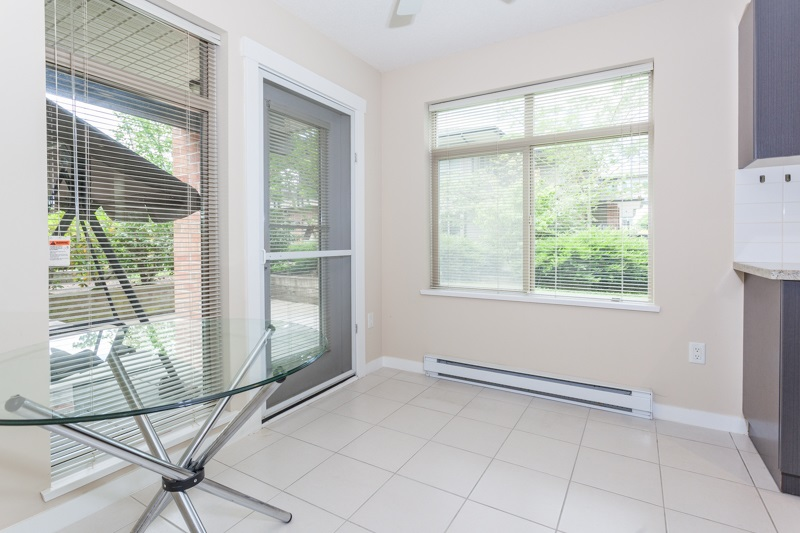 Condo Apartment at 123 9288 ODLIN ROAD, Unit 123, Richmond, British Columbia. Image 12