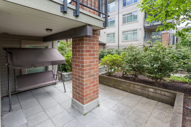 Condo Apartment at 123 9288 ODLIN ROAD, Unit 123, Richmond, British Columbia. Image 13