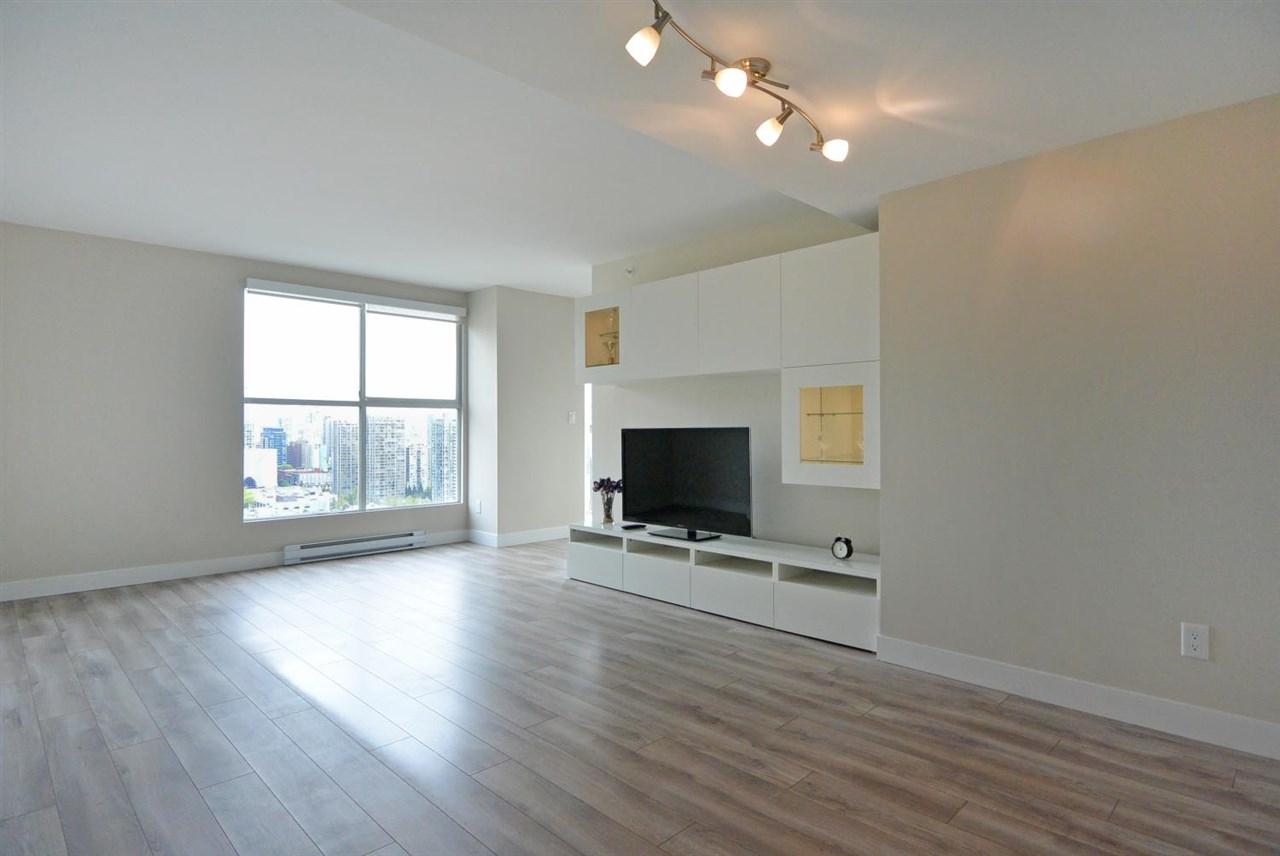 Condo Apartment at 2402 1323 HOMER STREET, Unit 2402, Vancouver West, British Columbia. Image 3