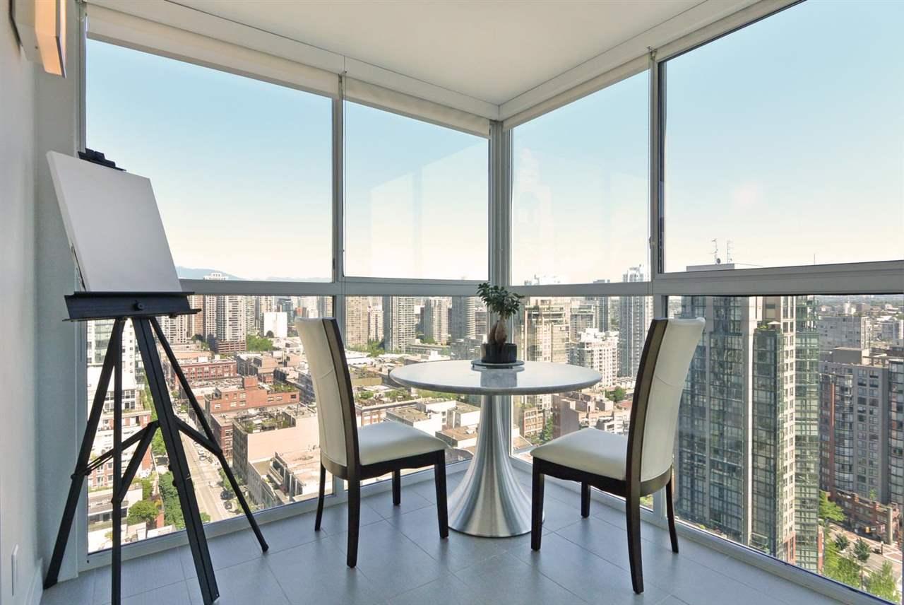Condo Apartment at 2402 1323 HOMER STREET, Unit 2402, Vancouver West, British Columbia. Image 7