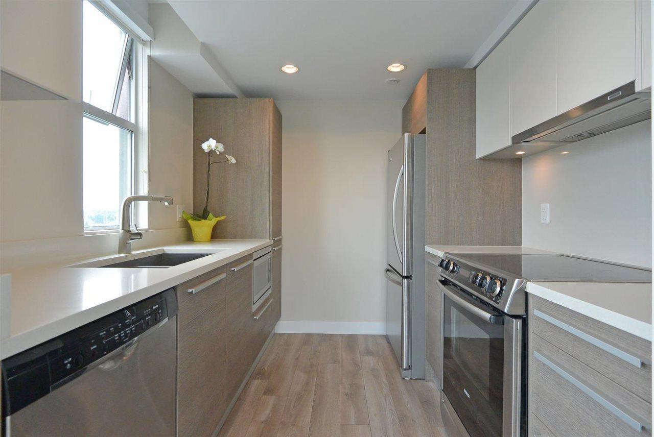 Condo Apartment at 2402 1323 HOMER STREET, Unit 2402, Vancouver West, British Columbia. Image 8