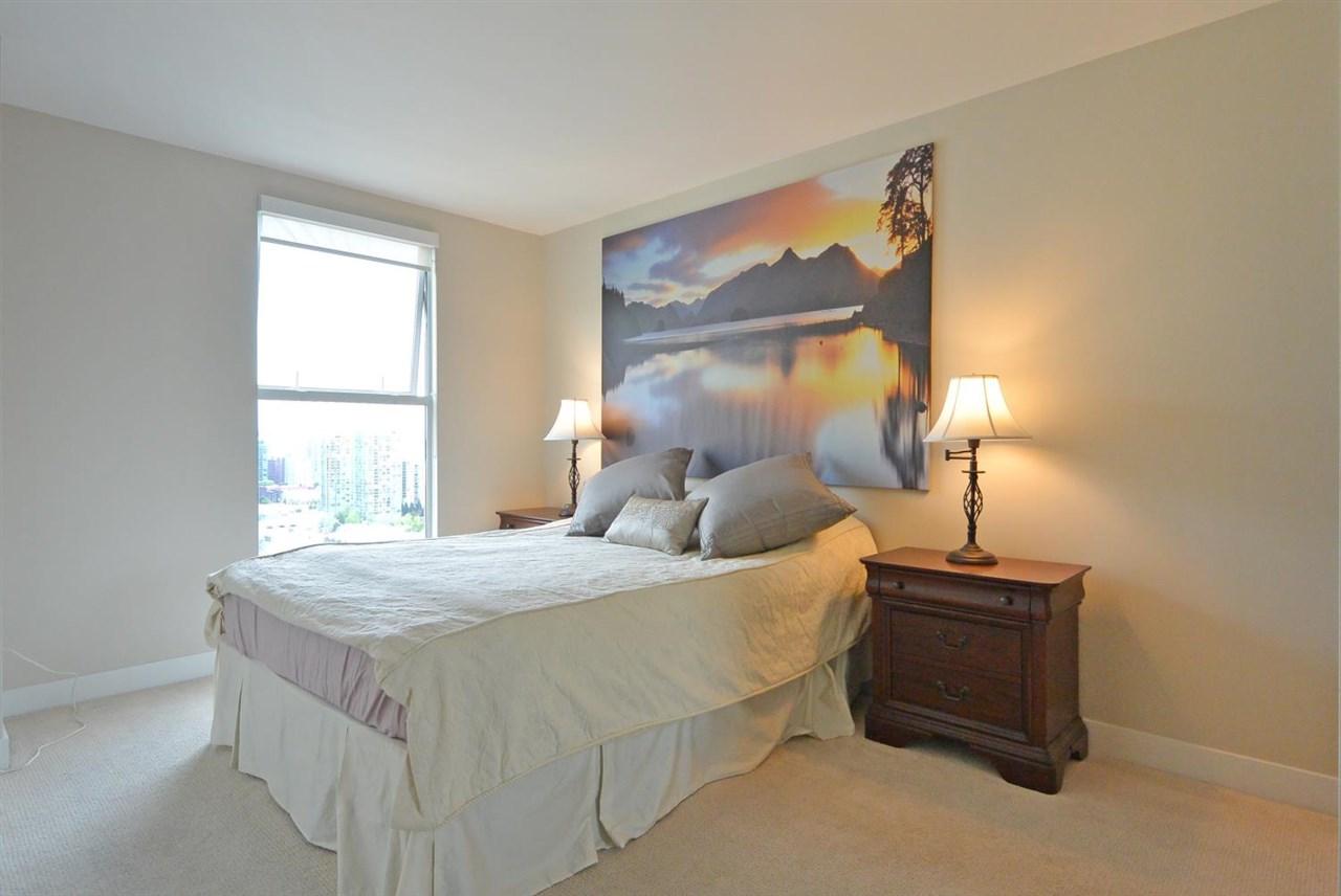 Condo Apartment at 2402 1323 HOMER STREET, Unit 2402, Vancouver West, British Columbia. Image 11